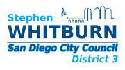 Stephen Whitburn for San Diego City Council